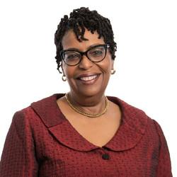Pastor Sarah Vaughan Smith