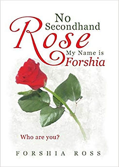 No second hand rose forshia ross
