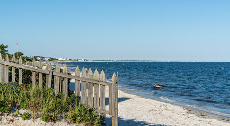 cape cod shore for getaways