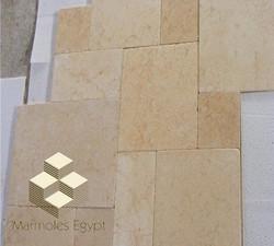 Sunny menia french patteren - marble egypt