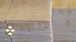 Giallo Cleopatra - marmo egiziano