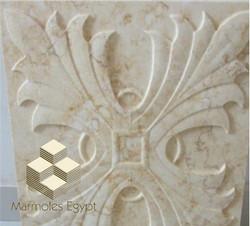 Sunny Dark artwork - marble egypt