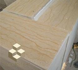 Silvia menia tiles - marble egypt