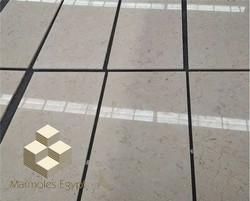 Sunny menia polished tiles - marble egypt