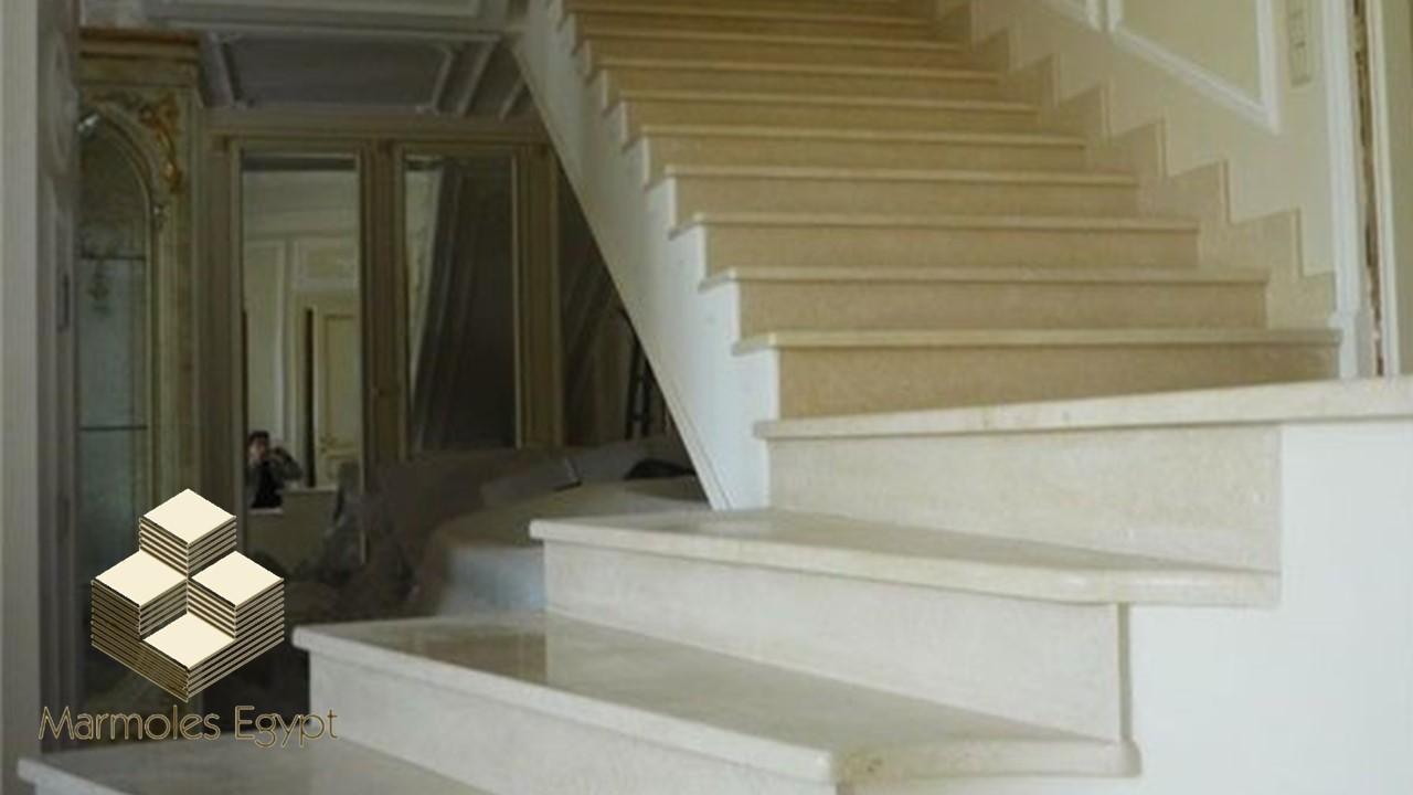 Galala light - marble egypt