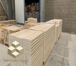 Sunny menia tiles - marble egypt