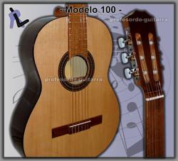 Guitarra clasica Guitarra criolla economica 4