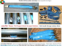 Diapositive4 PALBACK AIR de 2 palettes automatique