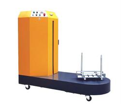 B1 Luggage Wrapper