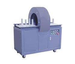 R400 semi-automatique machine d'emballage horizontale