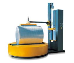 Y3P Rouleau Machine d'emballage avec Top Bras de Presse