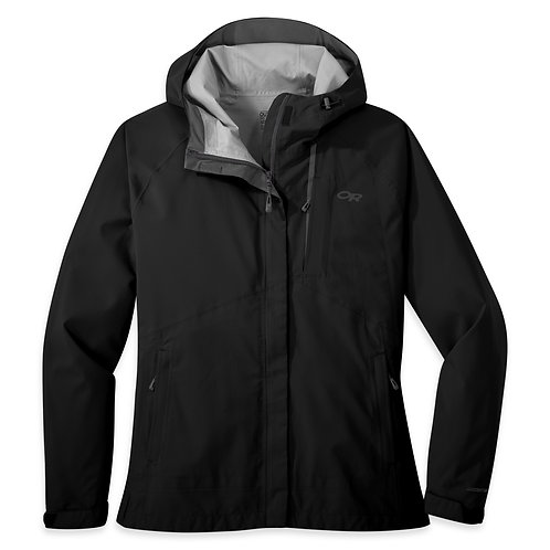 Guardian ll AscentShell Jacket - Women's
