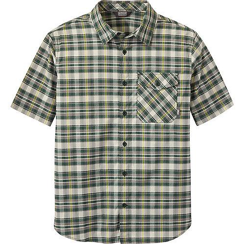 Porter Short Sleeve Shirt - Men's