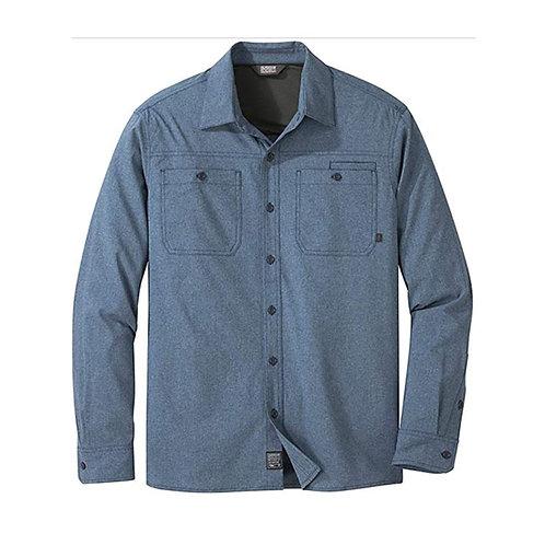 Chemise à manches longues Wayward II - Homme