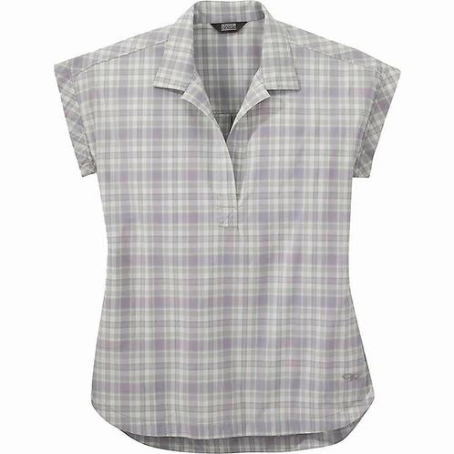 Amber Ale Short Sleeve Shirt - Women's