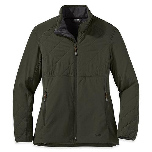 Winter Ferrosi Jacket - Women's
