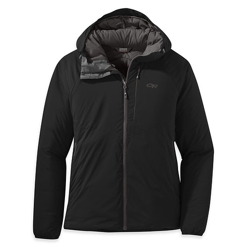 Refuge Hooded Jacket - Women's