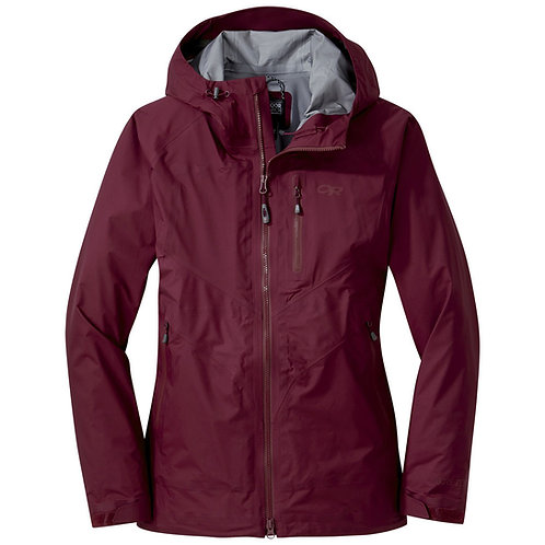 Optimizer Jacket -Women's