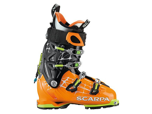 Freedom RS Ski Boots - Men's