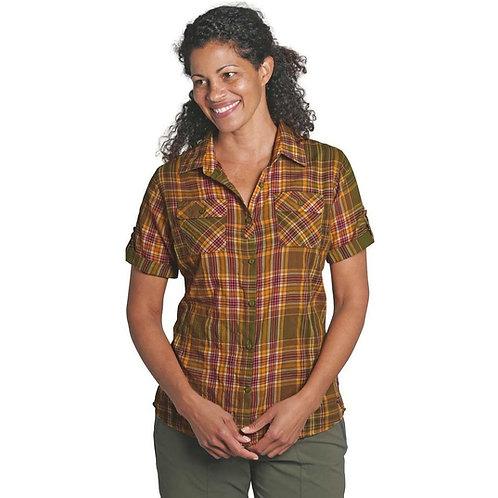 Melio Short Sleeve Shirt - Women's