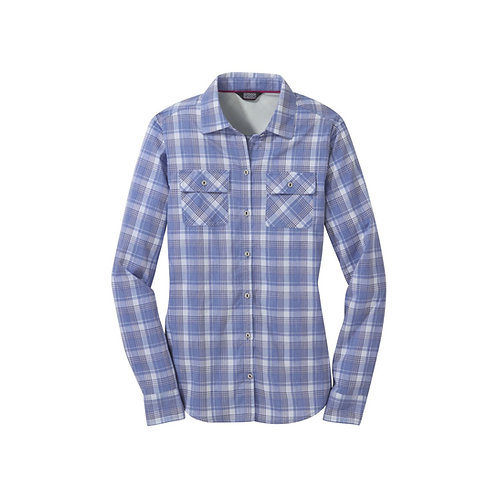 Passage Long Sleeve Shirt - Women's