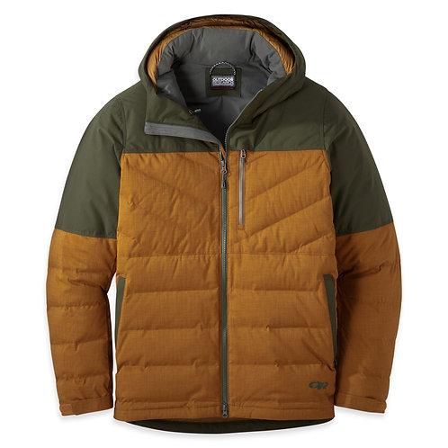 Manteau en duvet Blacktail - Homme