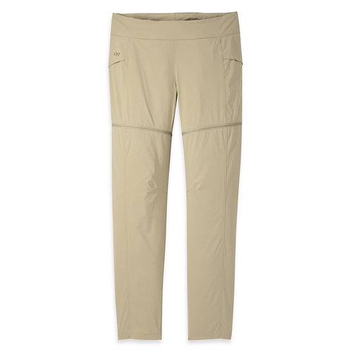 Equinox Regular Convertible Pants - Women's