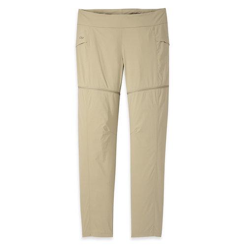 Pantalon Convertible Régulier Equinox - Femme