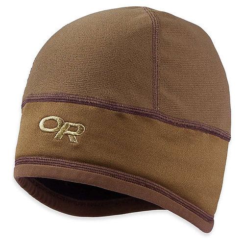 Chapeau Crest