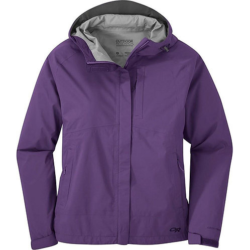 Guardian Jacket - Women's
