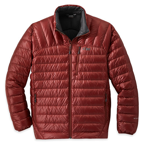 Helium Down Jacket - Men's