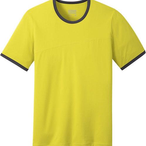 Next to None Short Sleeve Shirt - Men's