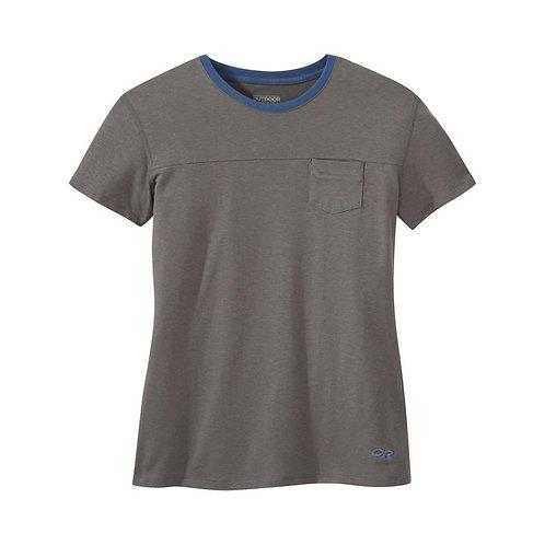 Axis Short Sleeve Shirt - Women's