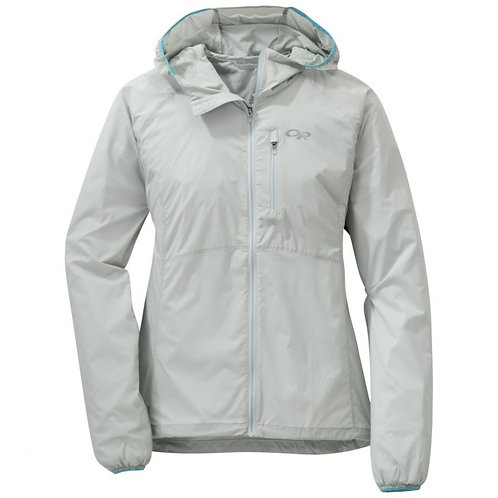 Tantrum Hooded Jacket - Women's