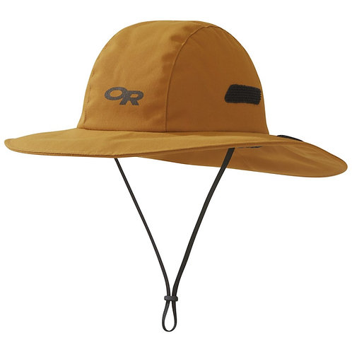 Wilson Sombrero