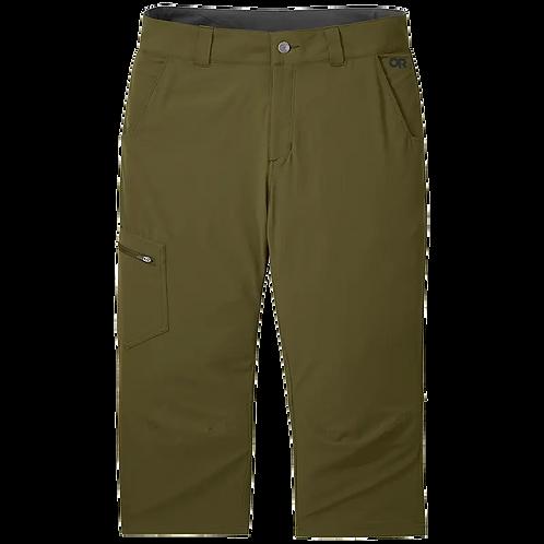 3/4 Ferrosi pants - Men's