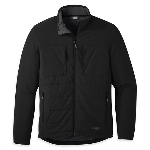 Winter Ferrosi Jacket - Men's