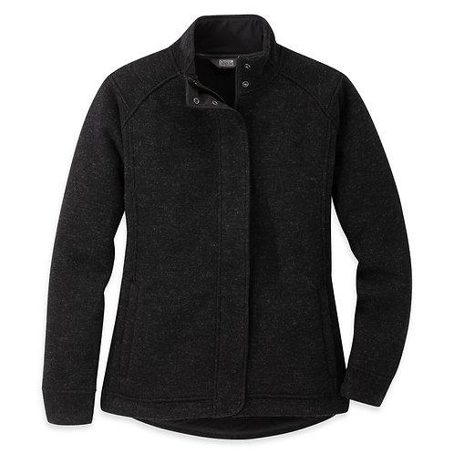 Flurry Jacket - Women's