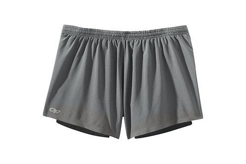 Moxie Shorts - Women's