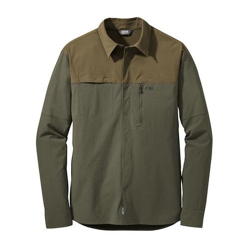 Ferrosi Utility Long Sleeve Shirt - Men's
