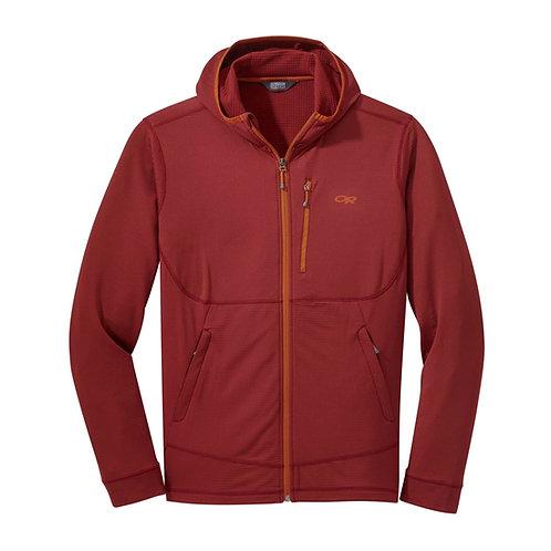 Vigor Full Zip Hooded Jacket - Men's