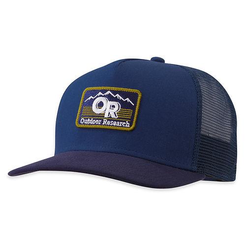 Advocate Trucker Cap