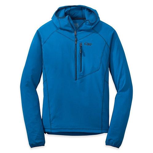 Whirlwind Hooded Jacket - Men's