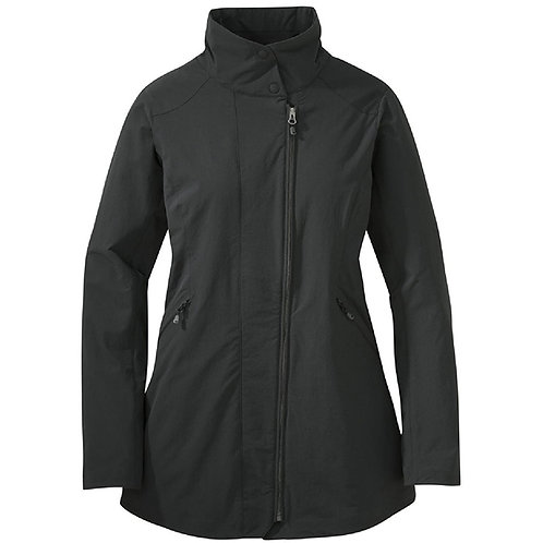 Prologue Trench Jacket - Women's