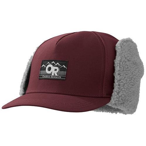 Black Ice Cap