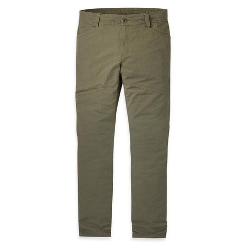 """Pantalon 32"""" Wadi Rum - Homme"""