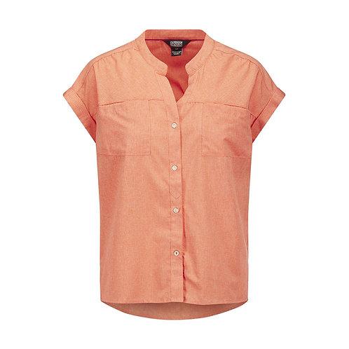 Christie Short Sleeve Shirt - Women's