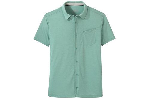 Clearwater Short Sleeve Shirt - Men's