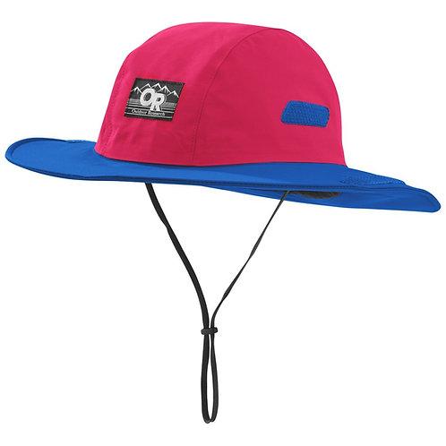 Seattle Sombrero Retro