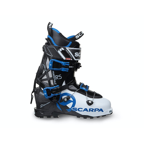 Maestral RS Ski Boots - Demo